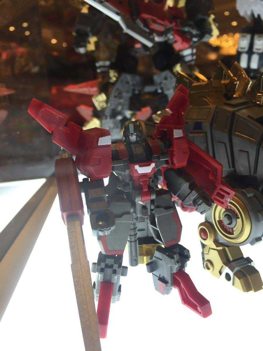 [FansProject] Produit Tiers - Jouets LER (Lost Exo Realm) - aka Dinobots - Page 3 O6Vs5UQ2