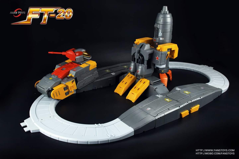 [Fanstoys] Produit Tiers - Jouets FT-20 et FT-20G Terminus Giganticus - aka Oméga Suprême et Omega Sentinel (Gardien de Cybertron) - Page 2 Ut7ZJZQe
