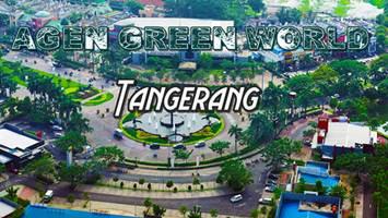 Agen Green World Tangerang