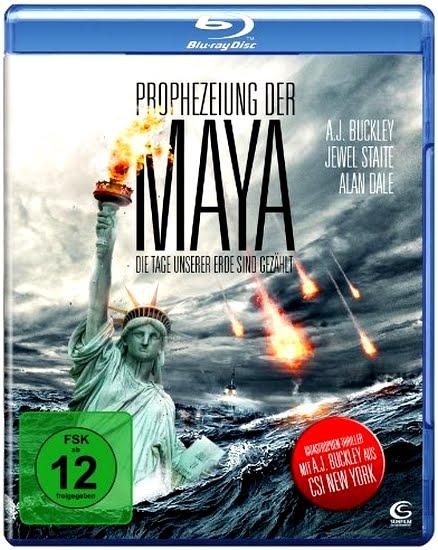 La Profezia Dei Maia (2011) .avi BRRip AC3 - ITA