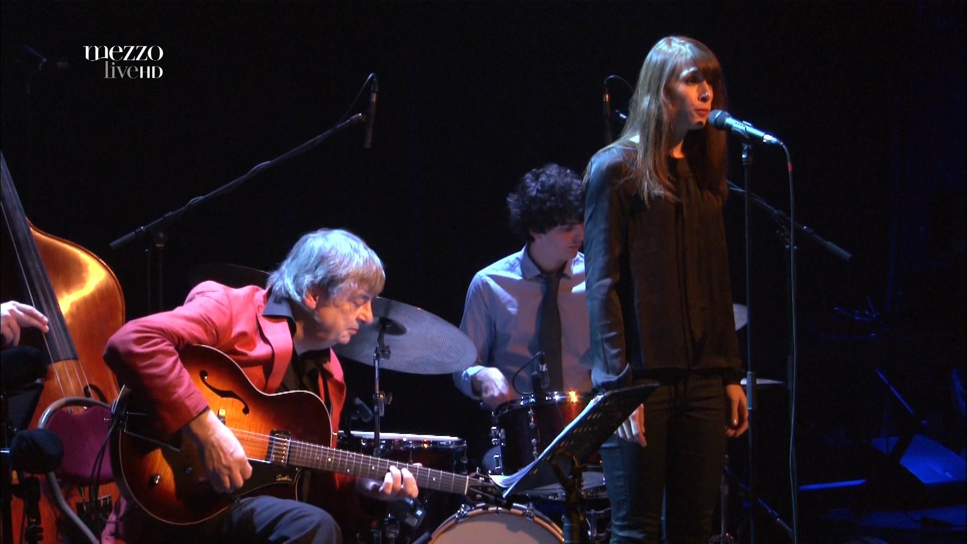 2012 Philip Catherine - 70th Birthday Tour - Skoda Jazz Festival [HDTV 1080i] 9