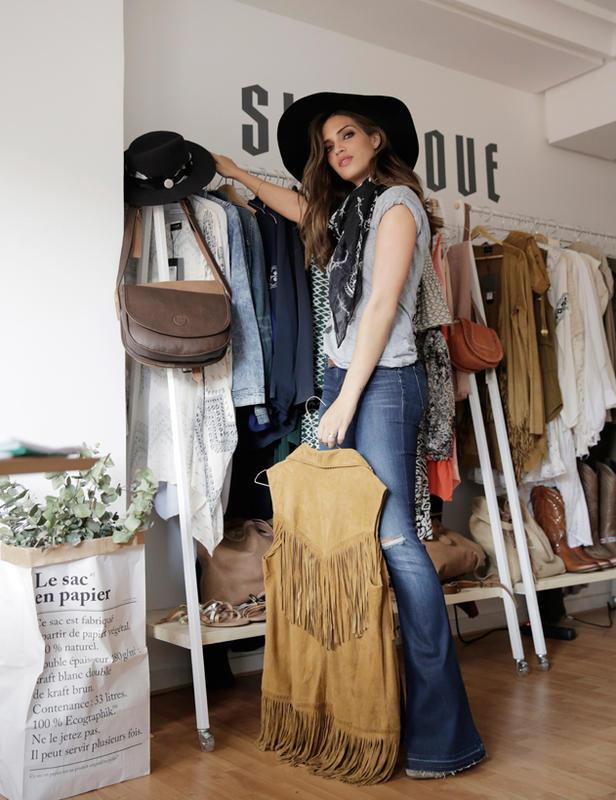 Donde compra la ropa sara carbonero vestido de novia - Sara carbonero ropa vogue ...