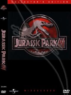 Parque Jurasico 3 [2001][DVDrip][Latino][MultiHost]
