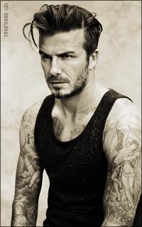 David Beckham XSH7uwTA