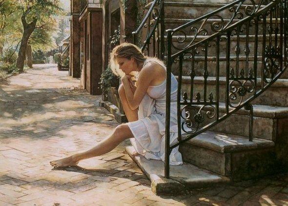 Women in Paintings AbtmV0L0