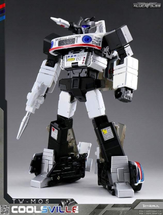 [Toyworld][ZetaToys] Produit Tiers - Jouet TW-M05 Coolsville / Zeta-EX03 Jazzy - aka Jazz/Saxo - Page 2 KNB97Jum