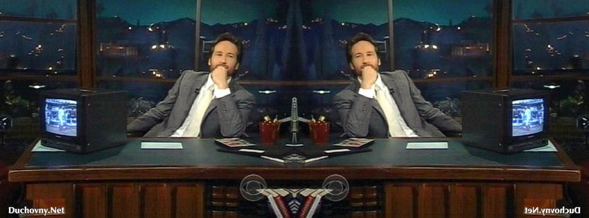 2004 David Letterman  FYqoAX33
