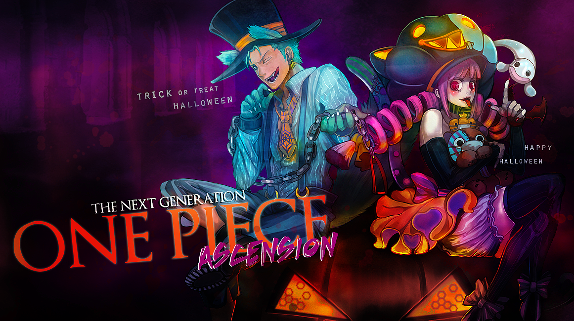 One Piece Ascension