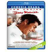 Jerry Maguire Amor Y Desafio (1996) BRRip 720p Audio Dual Latino-Ingles 5.1