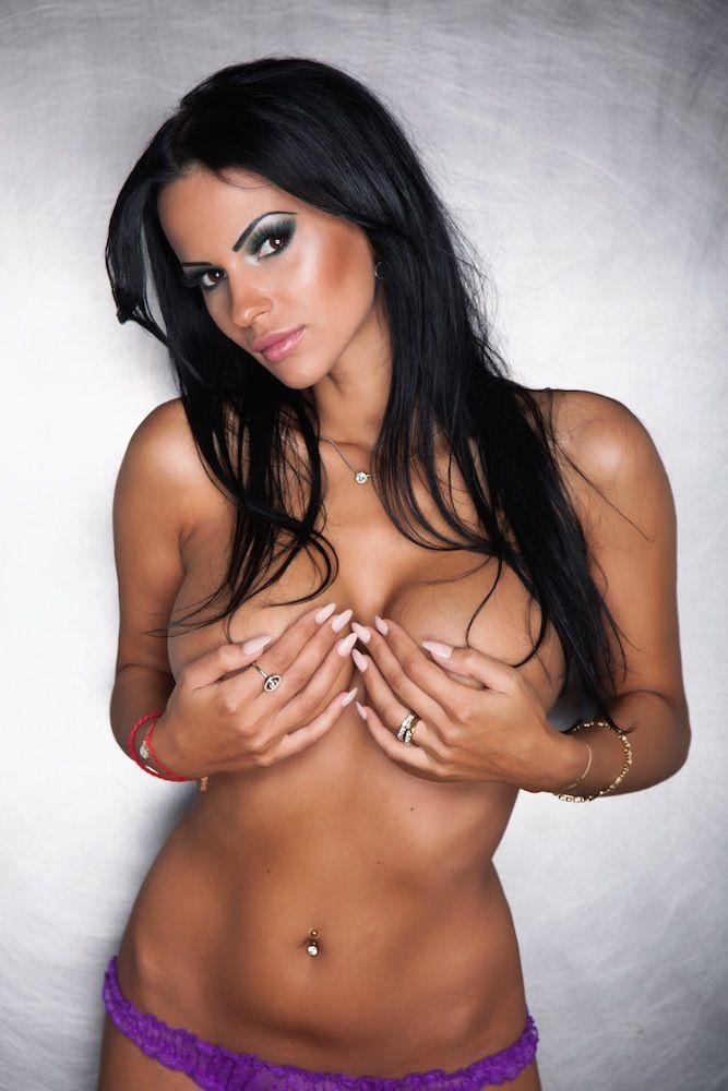 Adina howard naked