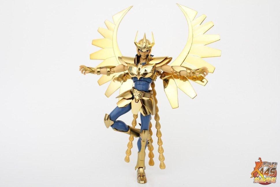 [Ottobre 2013] Ikki V1 Gold LIMITED Acb05ang
