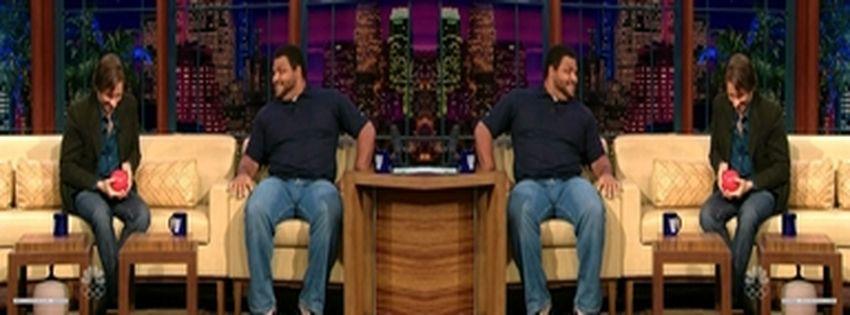 2008 David Letterman  WebvK0TG