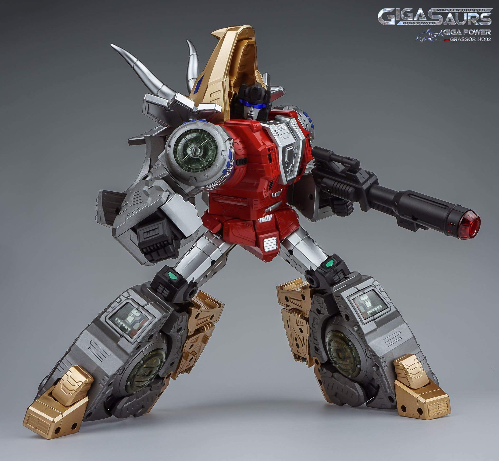 [GigaPower] Produit Tiers - Jouets HQ-01 Superator + HQ-02 Grassor + HQ-03 Guttur + HQ-04 Graviter + HQ-05 Gaudenter - aka Dinobots - Page 5 Q9Nz8wGZ