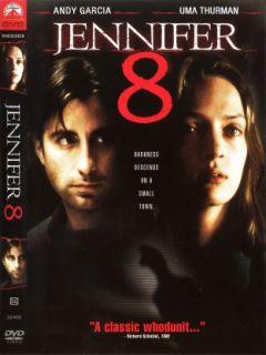 RCxT5HsD - Jennifer 8 [1992][DVDrip][Latino][MultiHost]