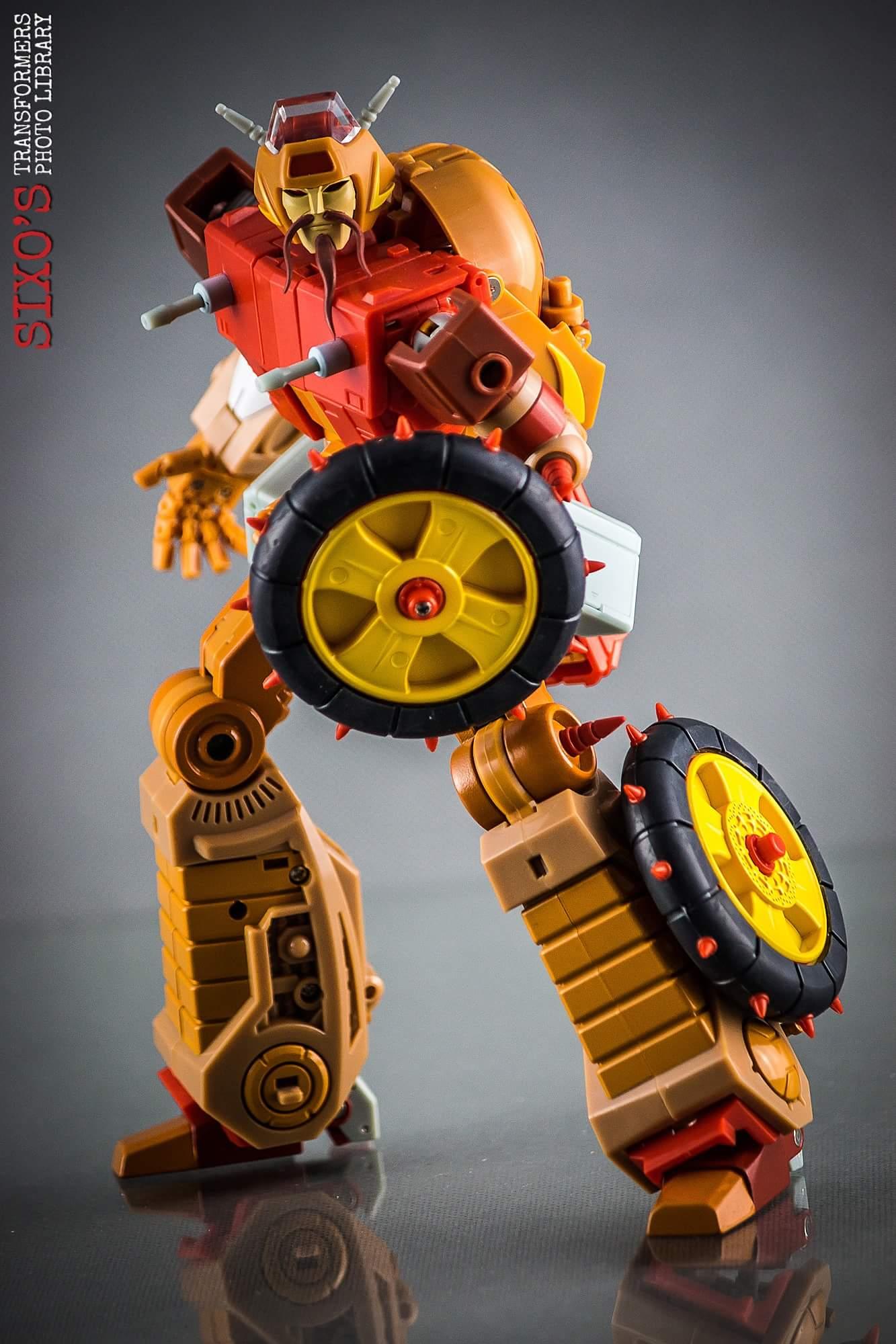 [KFC Toys] Produit Tiers - Jouets Crash Hog (aka Wreck-gar/Ferraille), Dumpyard (aka Junkyard/Décharge) et autres Junkions/Ferrailleurs - Page 2 Vn25vgHw