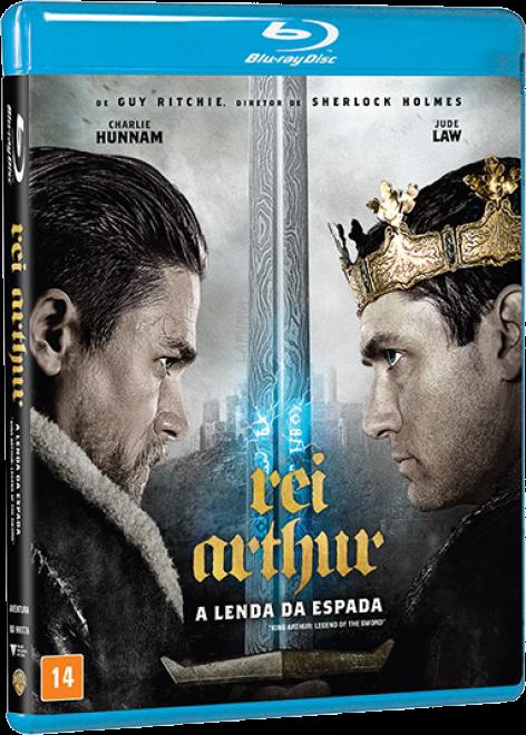 [tor][BluRay][1080p][DUAL] Rei Arthur - A Lenda da Espada | King Arthur: Legend of the Sword (2017) [2,52gb] QNTHQHWt