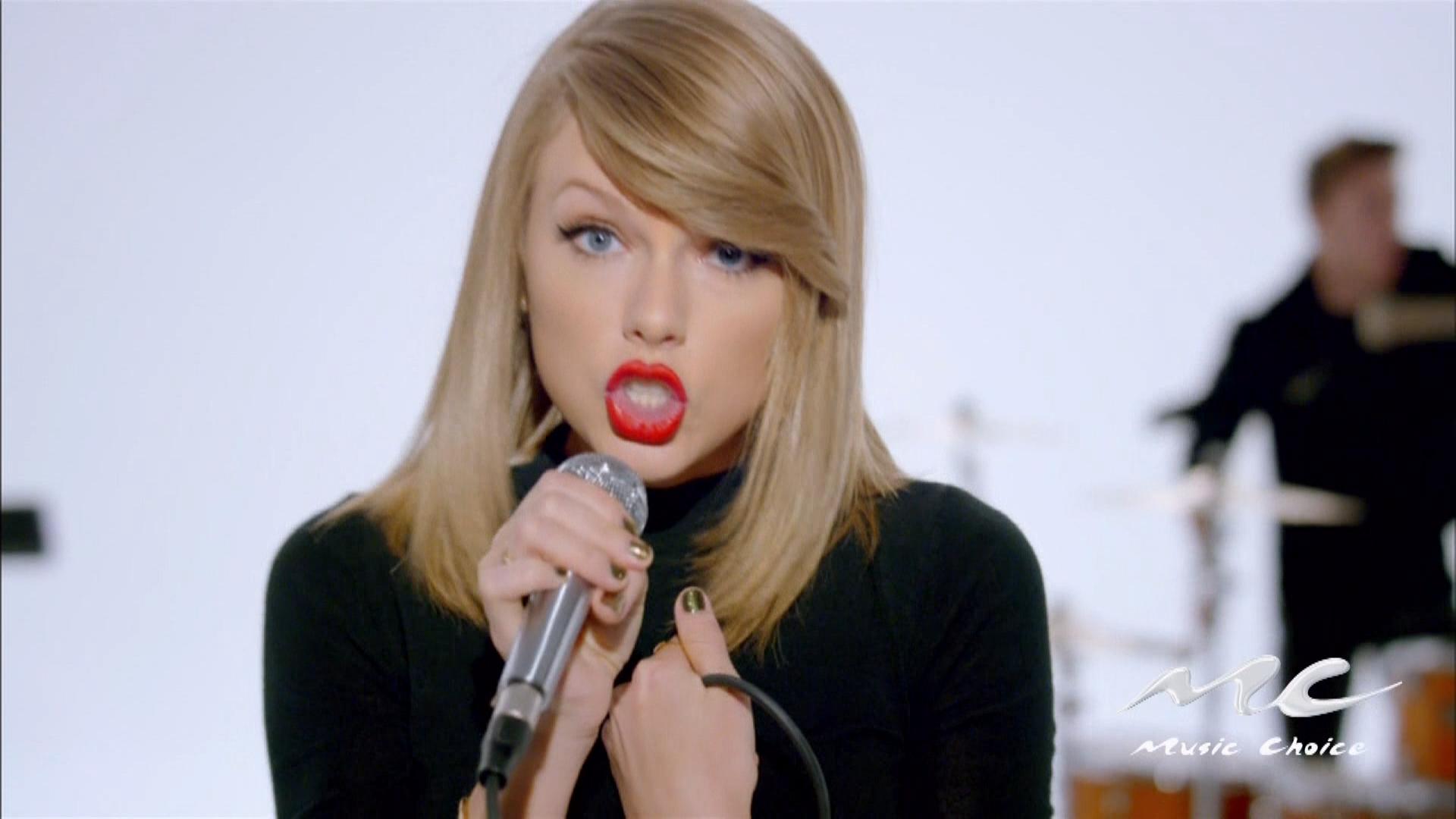 Taylor Swift - Shake It Off (Music Choice) 1080i HDTV ...