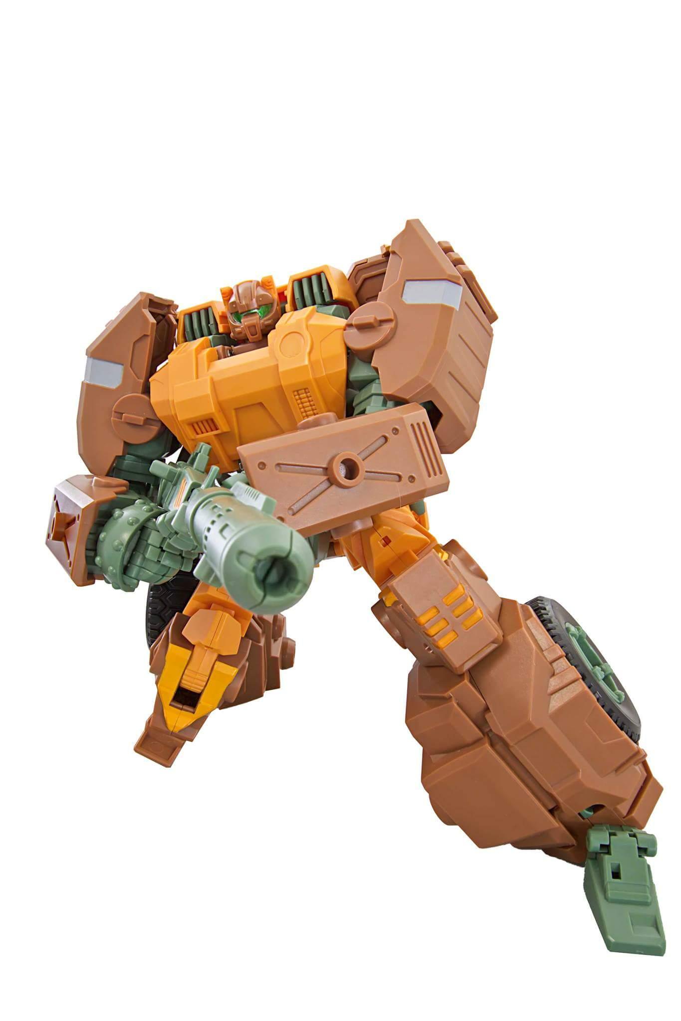 [Mastermind Creations] Produit Tiers - R-23 Dicamus - aka Roadbuster/Cahot des Wreckers IDW WAgvFju9