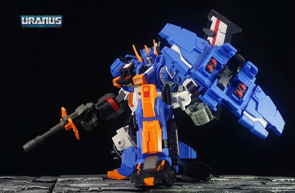 [Fansproject] Produit Tiers - Jouet WB-007 Dai-Z - aka Dai Atlas (Transformers Zone) AdtbZosh
