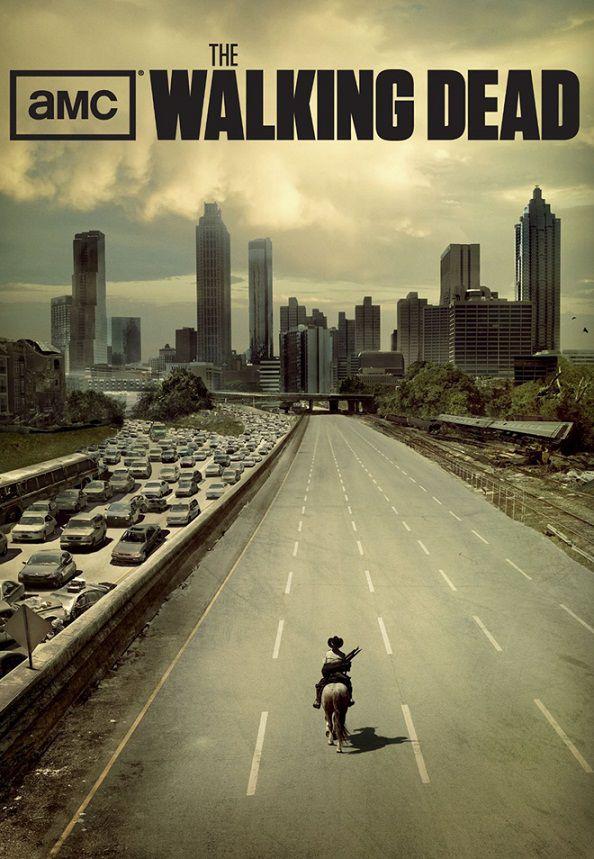 Walking Dead Temporada 1