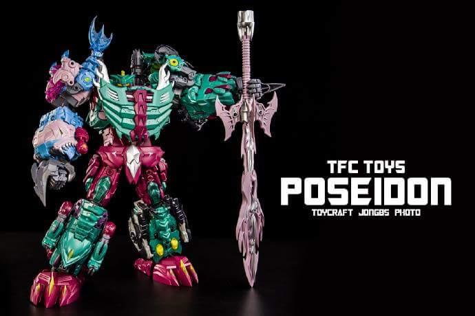 [TFC Toys] Produit Tiers - Jouet Poseidon - aka Piranacon/King Poseidon (TF Masterforce) - Page 4 WaVSmDq8
