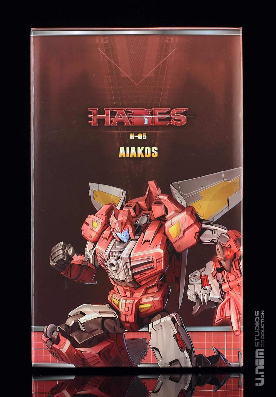 [TFC Toys] Produit Tiers - Jouet Hades - aka Liokaiser (Victory) - Page 4 WwNICOpu