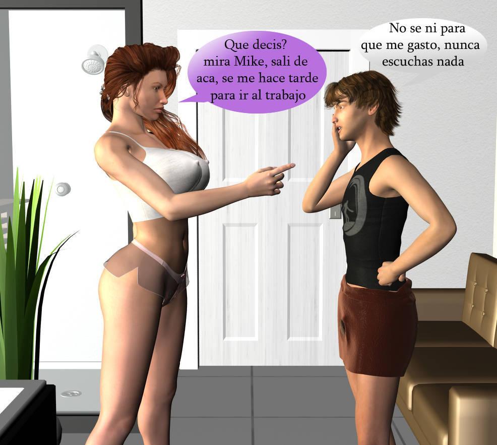 jenna in pantyhose