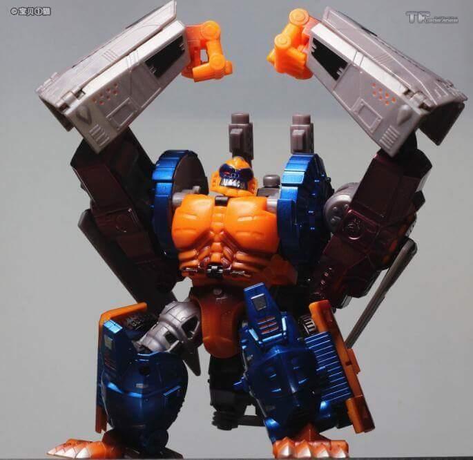 [TransArt Toys] Produit Tiers - Gamme R - Basé sur Beast Wars 9EyUK8LG