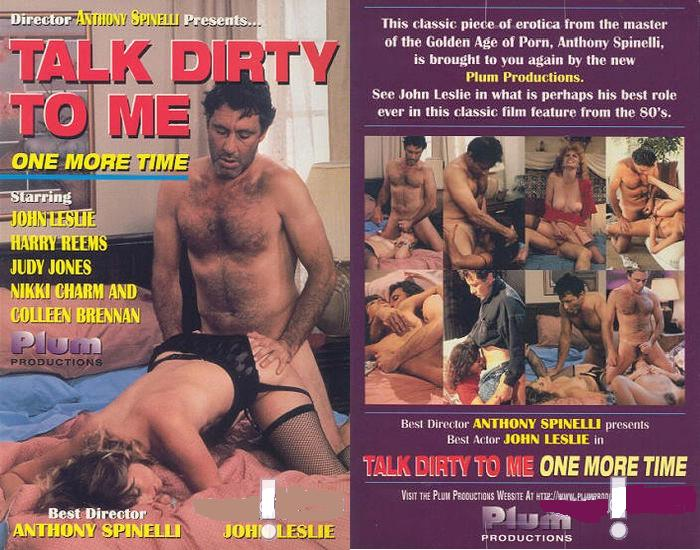 Are not Talk dirty to me porno final