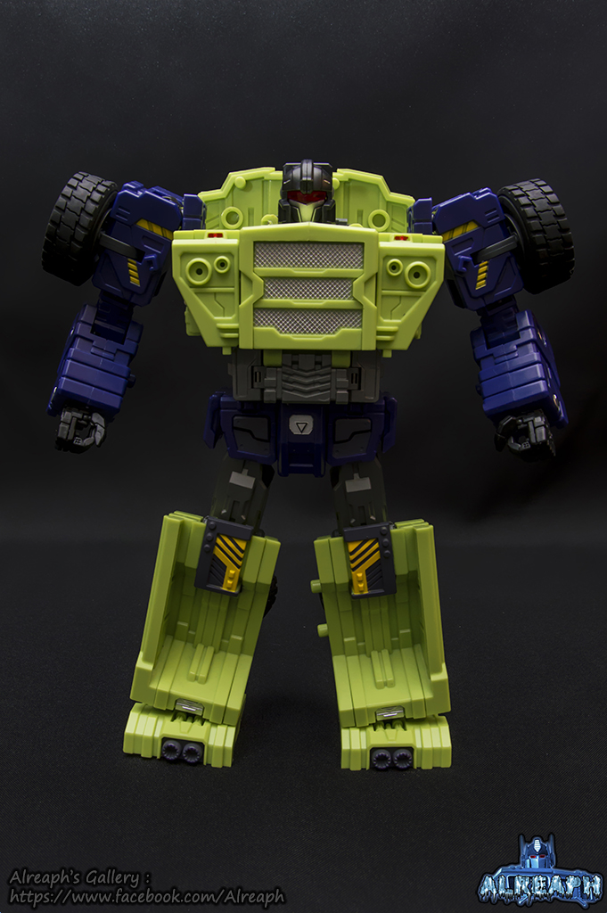 [Toyworld] Produit Tiers - Jouet TW-C Constructor aka Devastator/Dévastateur (Version vert G1 et jaune G2) - Page 7 XkPEf5Ma
