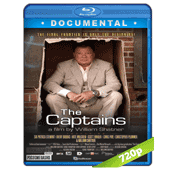 The Captains (2011) BRRip 720p Audio Ingles-Aleman Subtitulada 5.1