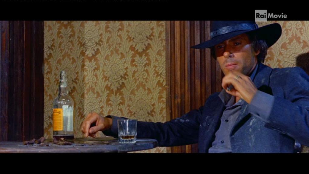 El Puro, La Rançon est à Toi (El Puro se sienta, espera y dispara) -1969 - Edoardo Mulargia OcSt92q1
