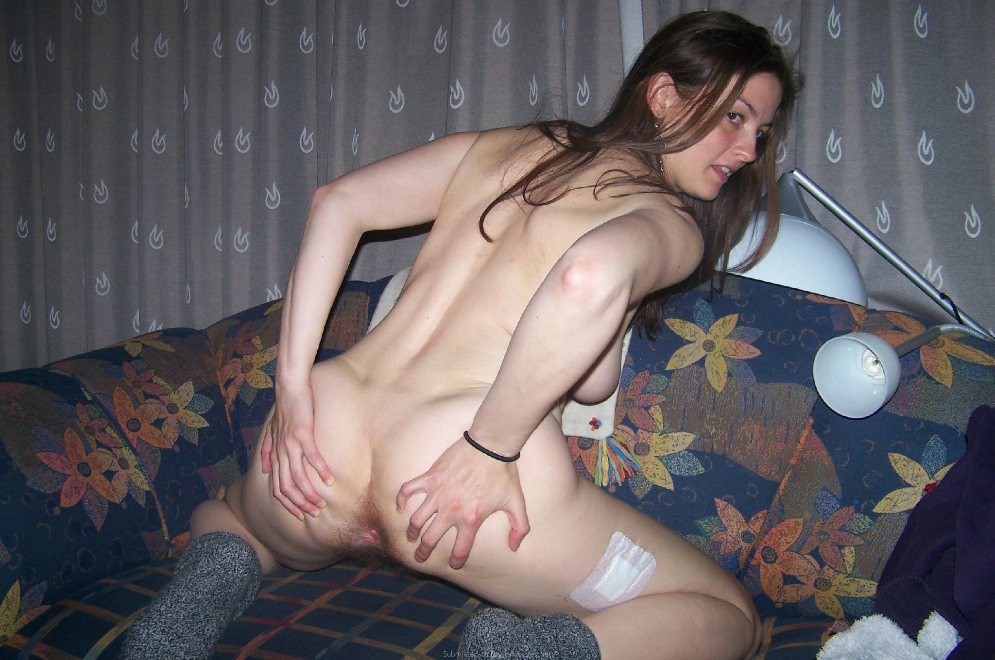 все домашняя порнуха сельских девчат заметил