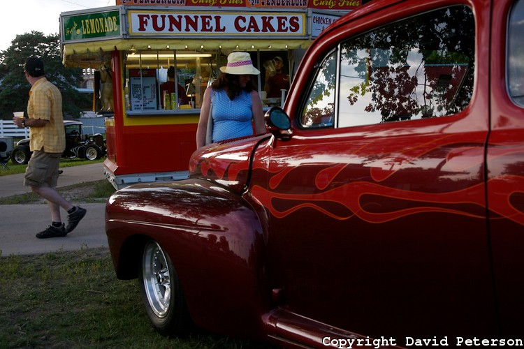 Classic Cars Classic Cars Rotting Junkyards
