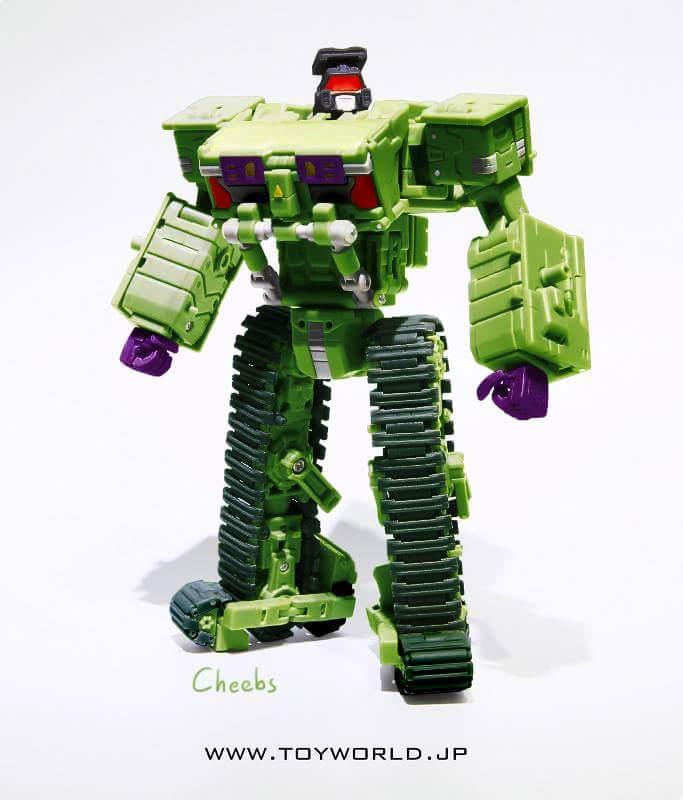 [Toyworld] Produit Tiers - Jouet TW-C Constructor aka Devastator/Dévastateur (Version vert G1 et jaune G2) TiQbilXd