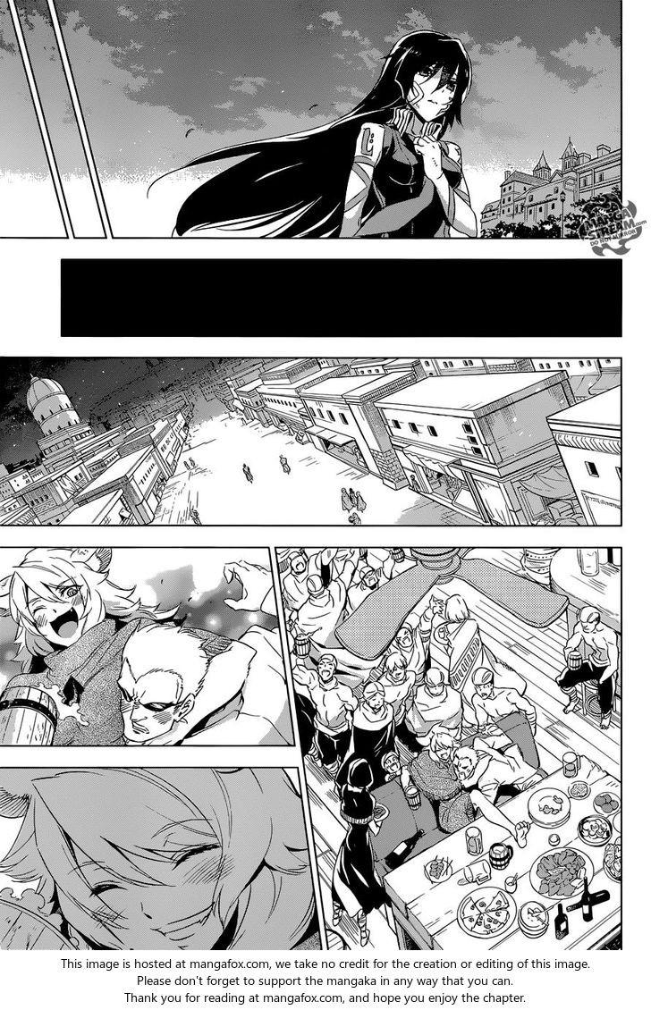อ่านการ์ตูน Akame ga Kiru ตอนที่ 78 หน้าที่ 26