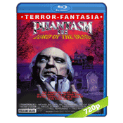 Fantasma 3 El Amo De Los Muertos (1994) BRRip 720p Audio Dual Castellano-Ingles 2.0