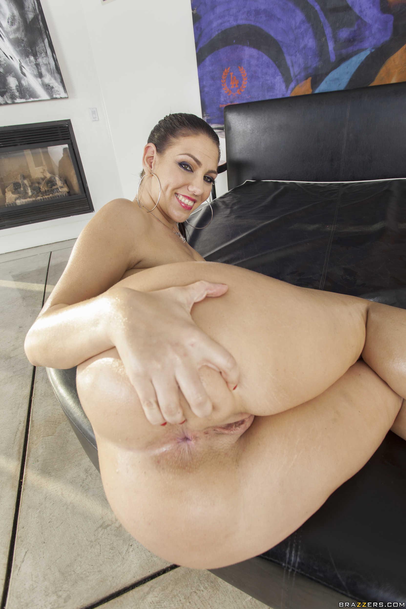Madison Rose muestra su impresionante culazo