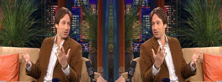 2004 David Letterman  T7QCKG05