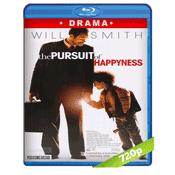 En Busca De La Felicidad (2006) BRRip 720p Audio Dual Latino-Ingles 5.1