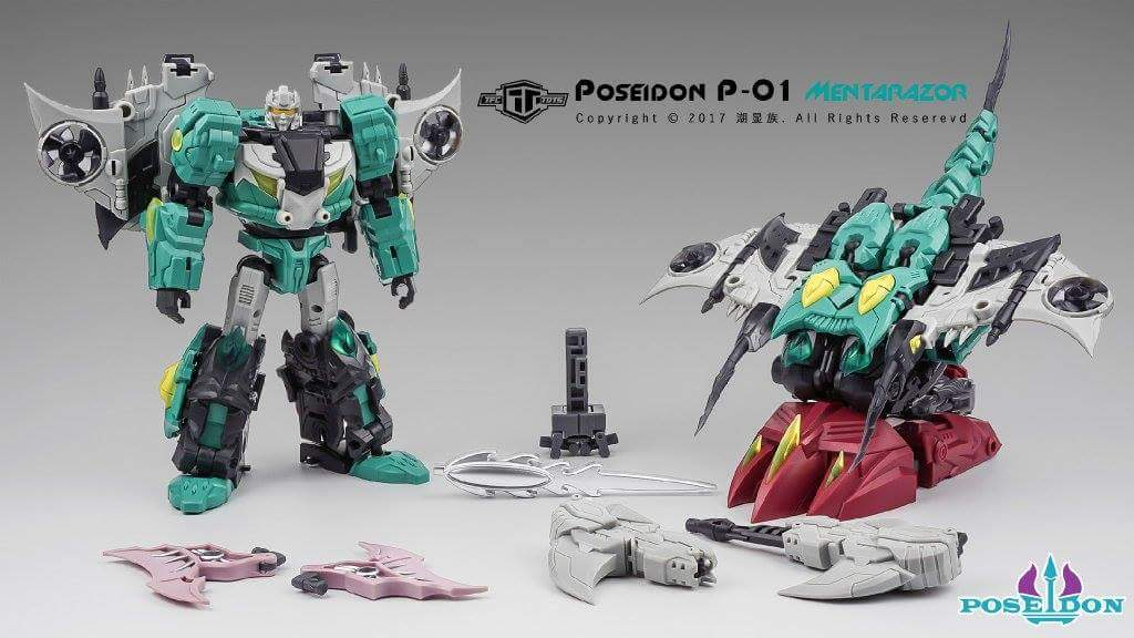 [TFC Toys] Produit Tiers - Jouet Poseidon - aka Piranacon/King Poseidon (TF Masterforce) - Page 4 NfXPB8Io