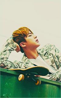Kim Seok-Jin (Jin). AJSv1LDs