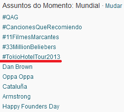 "[INFO] Tokio Hotel en ""trending topic"" sur Twitter !  - Page 4 AbxZe3yr"