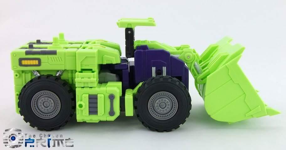 [Toyworld] Produit Tiers - Jouet TW-C Constructor aka Devastator/Dévastateur (Version vert G1 et jaune G2) - Page 5 FaMz9JIV