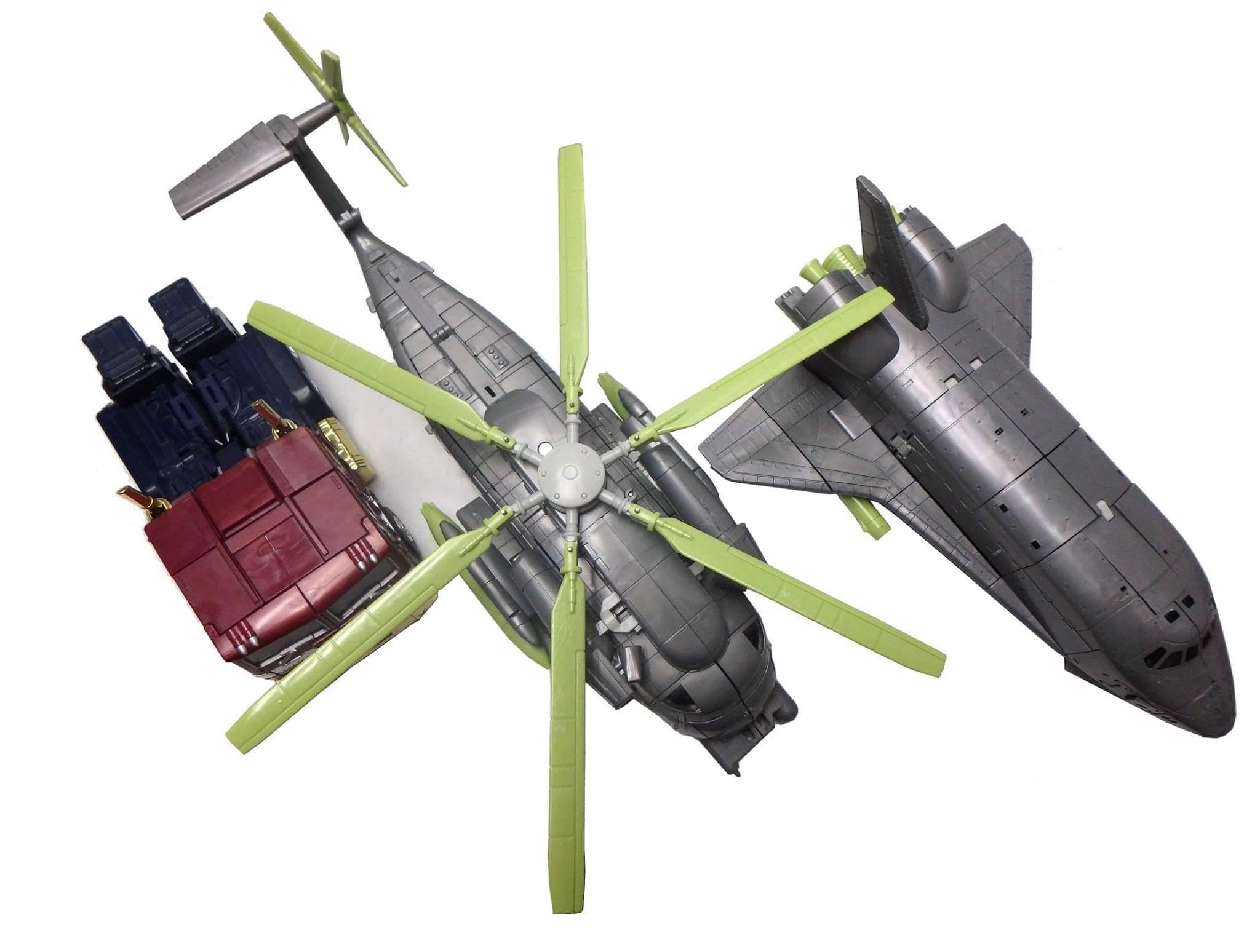 [Zeta Toys] Produit Tiers - Armageddon (ZA-01 à ZA-05) - ZA-06 Bruticon - ZA-07 Bruticon ― aka Bruticus (Studio OX, couleurs G1, métallique) ZwZLTiTu