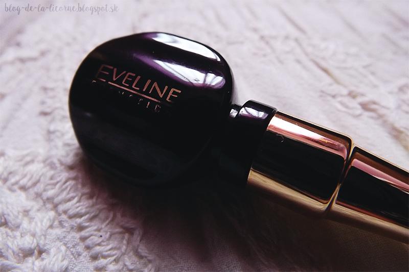 Eveline Cosmetics Celebrity tekuté linky na oči