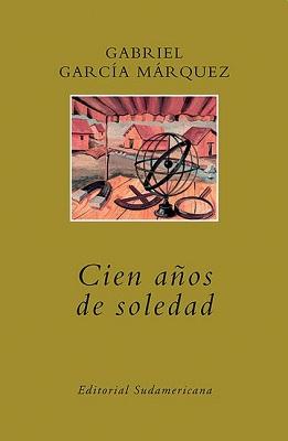 Cien Años de Soledad – Gabriel García Márquez multiformato
