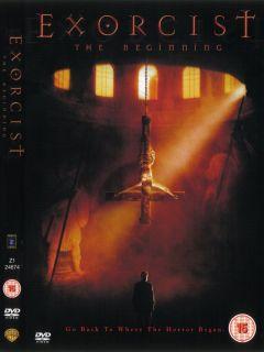 El Exorcista 4 El Comienzo 2004 | 3gp/Mp4/DVDRip Latino HD Mega