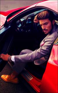 Ferruccio J. Lamborghini