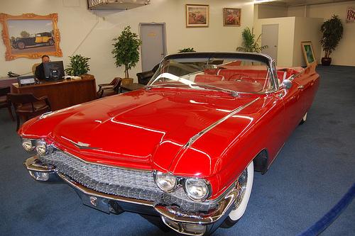 Classic Cars: Classic cars restoration tv shows